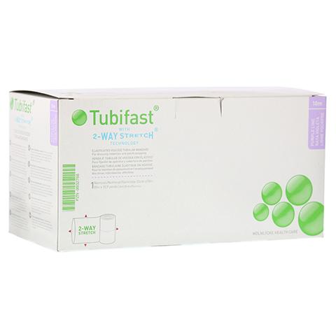 TUBIFAST 2-Way Stretch 20 cmx10 m violett 1 Stück
