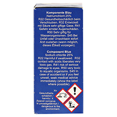 AQUAPUR Desinfektionsmit.m.Chlordioxid Na.Chlorit 1 Stück - Linke Seite