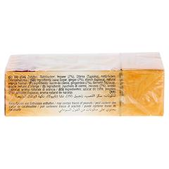 IBONS Orange Ingwerkaubonbons Orig.Schachtel 60 Gramm - Linke Seite