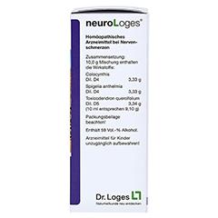 NeuroLoges 50 Milliliter N1 - Linke Seite