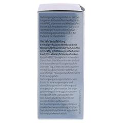 SATIOSTAT Granulat Drink Vanille 3x27 Gramm - Linke Seite