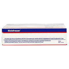 HISTOFREEZER medium Dosierspray 2x80 Milliliter - Rechte Seite