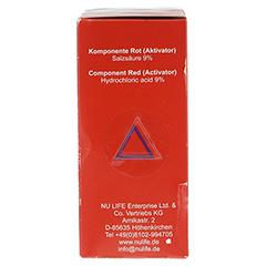 AQUAPUR Desinfektionsmit.m.Chlordioxid Na.Chlorit 1 Stück - Rechte Seite