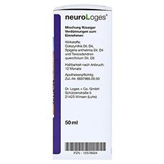 NeuroLoges 50 Milliliter N1 - Rechte Seite