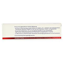 EMULUS 25 mg/g + 25 mg/g Creme 30 Gramm N3 - Rückseite