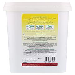 FIT-BARF Sensitiv Neu vet. 2000 Gramm - Rückseite