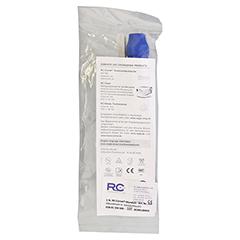 RC Cornet Ersatzmundstück+Ventilschlauch 1 Stück - Rückseite