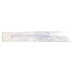 UROMED Soft Katheter Ch 18 1 Stück - Rückseite