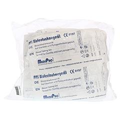ADERLASSBESTECK Blutentnahmeger.1,5 mm 10 Stück - Rückseite
