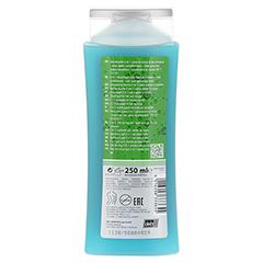 ESTESOL hair & body Duschgel u.Shampoo 250 Milliliter - Rückseite