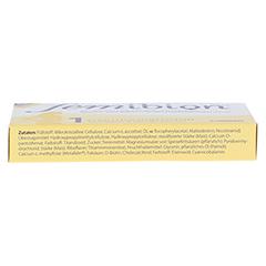 FEMIBION Schwangerschaft 1 D3+800 µg Folat o.Jod 60 Stück - Unterseite