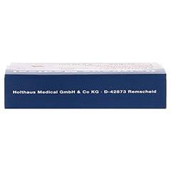 FINGERVERBAND Ypsiplast 2x18 cm elastisch haut 100 Stück - Unterseite