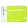 Selenase 200 XXL Tabletten 100 Stück