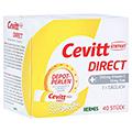 Cevitt immun direct Pellets 40 Stück