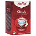 YOGI TEA Classic Bio Filterbeutel 17x2.2 Gramm