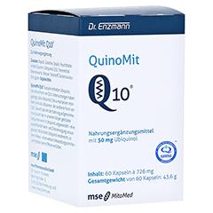QUINOMIT Q10 Kapseln 60 Stück