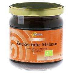 ZUCKERROHR Melasse Aurica Bio 450 Gramm