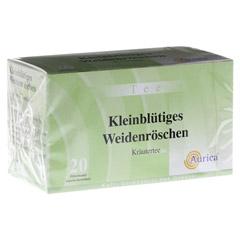 Kleinblütiges Weidenröschen Tee Filterbeutel 20x1.75 Gramm