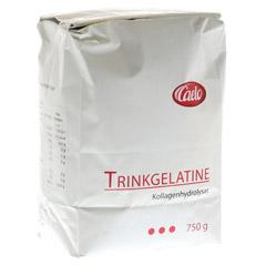Trinkgelatine Caelo Hv-packung 750 Gramm
