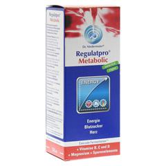 REGULATPRO Metabolic flüssig 350 Milliliter