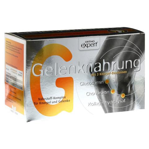 Gelenknahrung Orthoexpert Pulver 30x8 Gramm