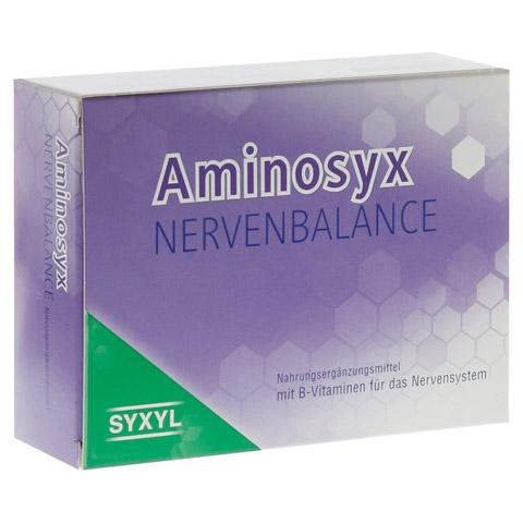 AMINOSYX Nervenbalance Syxyl Tabletten 120 Stück