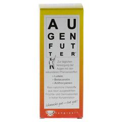 AUGENFUTTER Liquid 100 Milliliter - Vorderseite