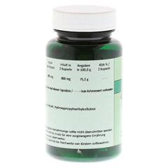 CURCUMA 400 mg Kapseln 60 Stück - Linke Seite