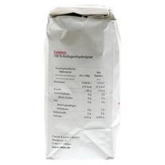 Trinkgelatine Caelo Hv-packung 750 Gramm - Linke Seite