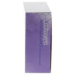 AMINOSYX Nervenbalance Syxyl Tabletten 120 Stück - Linke Seite