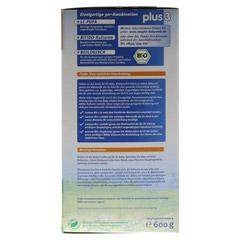 TÖPFER Lactana Bio 1 Pulver 600 Gramm - Rechte Seite