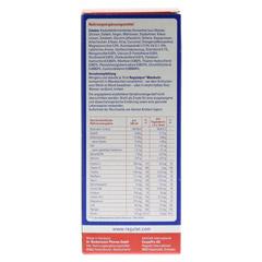 REGULATPRO Metabolic flüssig 350 Milliliter - Rückseite