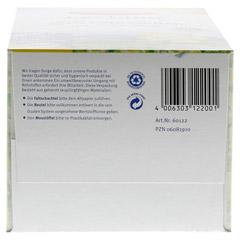 TÖPFER Lactana Bio 2 Pulver 600 Gramm - Unterseite