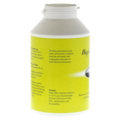 NEPRO-RELLA Tabletten 1500 Stück - Unterseite