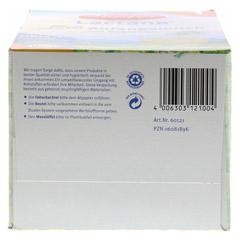 TÖPFER Lactana Bio 1 Pulver 600 Gramm - Unterseite