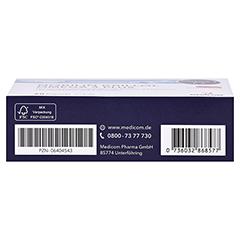 Nobilin Krillöl Omega-3 Plus Kapseln 60 Stück - Unterseite