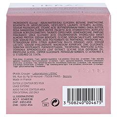LIERAC Hydragenist Creme N 50 Milliliter - Unterseite