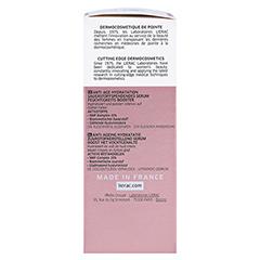 LIERAC Hydragenist Serum N 30 Milliliter - Linke Seite