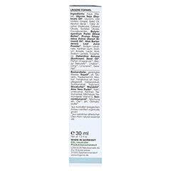 LOGONA CLASSIC pflegende Nachtcreme Bio-Aloe Vera 30 Milliliter - Linke Seite