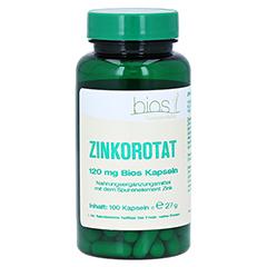 ZINKOROTAT 120 mg Bios Kapseln 100 Stück