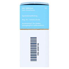 BIOCHEMIE DHU 14 Kalium bromatum D 12 Tabletten 200 Stück N2 - Rechte Seite