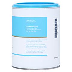 BIOCHEMIE DHU 2 Calcium phosphoricum D 3 Tabletten 1000 Stück - Linke Seite