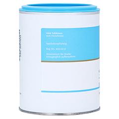 BIOCHEMIE DHU 2 Calcium phosphoricum D 3 Tabletten 1000 Stück - Rechte Seite