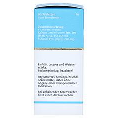 BIOCHEMIE DHU 13 Kalium arsenicosum D 12 Tabletten 80 Stück N1 - Linke Seite