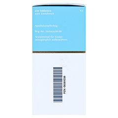 BIOCHEMIE DHU 13 Kalium arsenicosum D 12 Tabletten 420 Stück N3 - Rechte Seite