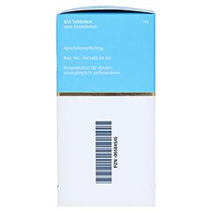 BIOCHEMIE DHU 22 Calcium carbonicum D 12 Tabletten 420 Stück N3 - Rechte Seite