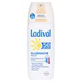 LADIVAL allergische Haut Spray LSF 50+ 150 Milliliter