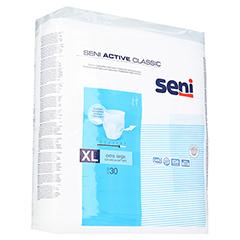 SENI Active Classic Inkontinenzslip Einmal XL 30 Stück
