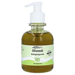 medipharma Olivenöl Reinigungsseife 250 Milliliter