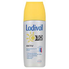 Ladival Sonnenschutz Spray LSF 30 150 Milliliter